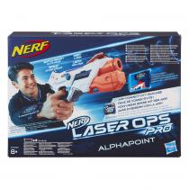 NERF Ops Alphapoint
