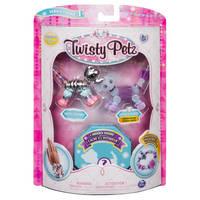 Twisty Petz oogverblindende armbanden set van 3