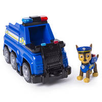 PAW PATROL ULTIMATE RESCUE CHASE BLAUW