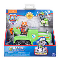 PAW Patrol Ultimate Rescue themavoertuig Rocky