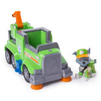 PAW PATROL ULTIMATE RESCUE ROCKY GROEN