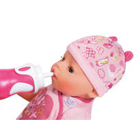 BABY BORN EASY FEEDING SPOTTLE