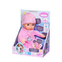 BABY ANNABELL FOR BABIES HEARTBEAT, 30CM
