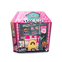 Disney Doorables Belle en het Beest