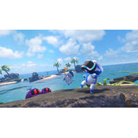 PS4 VR MEGA PACK INCL 5 GAMES