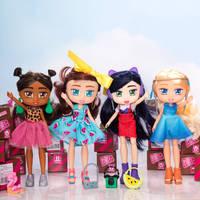 BOXY GIRLS RILEY