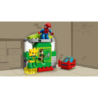 LEGO 10893 SPIDERMAN VS. ELECTRO