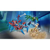 LEGO 76114 SPIDER-MAN'S SPIDERCRAWLER
