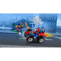 LEGO 76133 4+SPDRMN AUTO ACHTERVOLGING