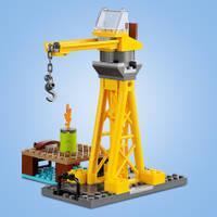 LEGO SH 76134 SPIDERMAN DOC DIAMANTROOF