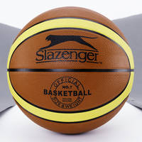 Basketbal - maat 7 - multikleur