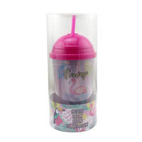 FLAMINGO DRINKBEKER