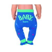 BABY BORN BROEKJES ASST