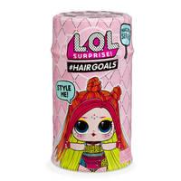L.O.L. Surprise! Hairgoals Serie 2A/2B