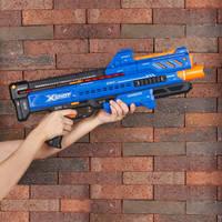 X-SHOT DART ABLL BLASTER-CHAOS ORBIT