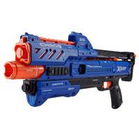 X-SHOT CHAOS 24-BALL BLASTER
