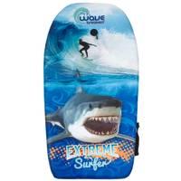 Bodyboard haai - 83 cm