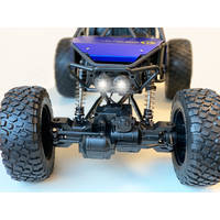 RC G2P ROCK WHEELER