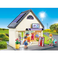 PLAYMOBIL 70017 MY FASHION BOUTIQUE