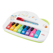Fisher-Price Leerplezier puppy's piano