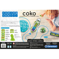 COKO CODING ROBOT
