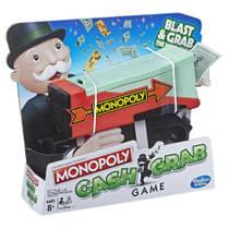 Monopoly Geld Graaien