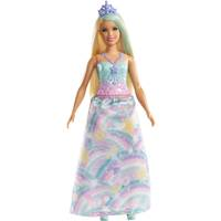 Barbie Dreamtopia prinses - blond haar