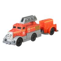 THOMAS & FRIENDS FIERY FLYNN + WAGON