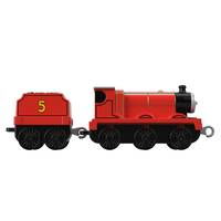 THOMAS & FRIENDS JAMES + WAGON