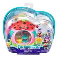 Enchantimals Petal Park Ladelias keuken speelset