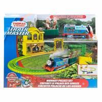 Thomas & Friends TrackMaster Apenpaleis treinset