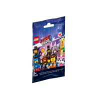 LEGO The LEGO Movie 2 minifiguren