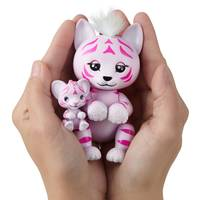 FINGERLINGS BABY TIJGER TILLY ROZE