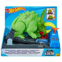 HW CITY - TRICERATOPS SPEELSET