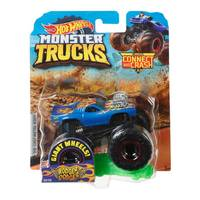 HW MONSTER TRUCKS 1:64 ASSORTMENT