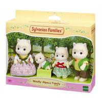 Sylvanian Families Alpaca 5358