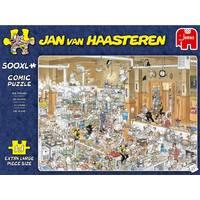 JVH DE KEUKEN (500)