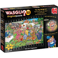 WASGIJ ORIGINAL 32 INT - (1000)