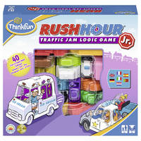 Ravensburger ThinkFun Rush Hour Junior