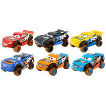 Disney Cars modder raceauto