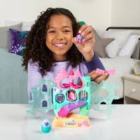 HATCHIMALS COLLEGG CORAL CASTLE - S5