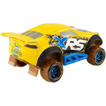 CARS XRS CRUZ RAMIREZ