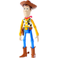 TOY STORY 4 - WOODY
