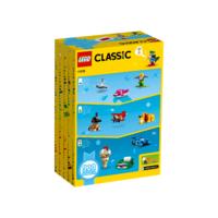 LEGO CLASSIC 11005 CREATIEF PLEZIER HTF