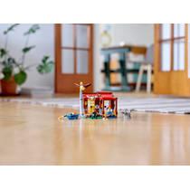 LEGO CREATOR 31098 HUT IN DE WILDERNIS