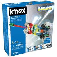 K'NEX Imagine ruimteschip bouwset