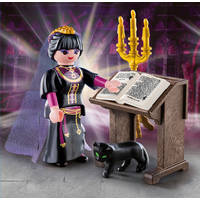 PLAYMOBIL 70058 WITCH