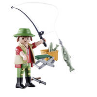PLAYMOBIL 70063 FISHERMAN