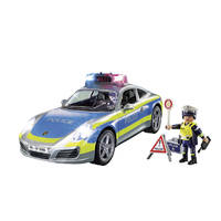 PLAYMOBIL 70066 PORSCHE 911 CARRERA 4S P