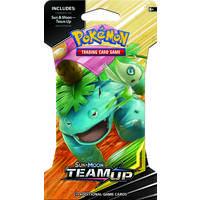 Pokémon TCG Sun & Moon Team up sleeved booster